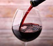 Красное вино для приворота