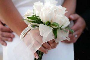 Свадебный букет, как примета о скором замужестве
