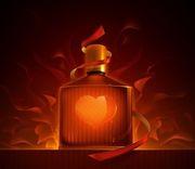 Приворот на кровь с любовным зельем