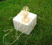 Приворот на подарок - подклад