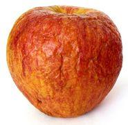 Сухое яблоко, присуха